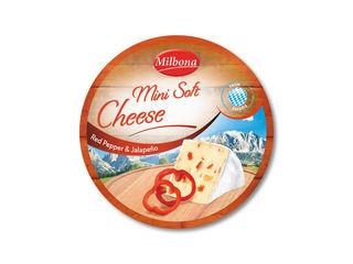 Obrázok Mäkký syr s plesňou
