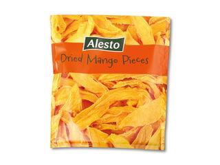 Sušené mango
