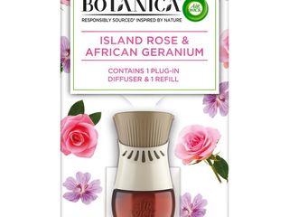 Obrázok Air wick Botanica Exotická ruža osviežovač vzduchu 1x19 ml