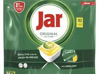 Jar Yellow tablety do umývačky riadu 1x92 ks