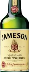 Obrázok Jameson 40% 0,70 L