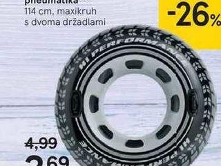 Intex nafukovacie koleso pneumatika***