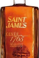 Obrázok Saint James Cuvée 1765 42% 0,70 L
