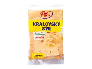 Obrázok Kráľovský syr