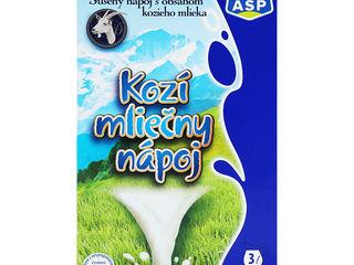 Obrázok Kozí mliečny nápoj