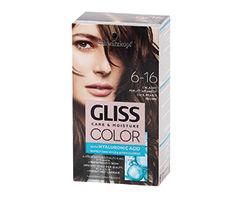 Gliss Color farba na vlasy