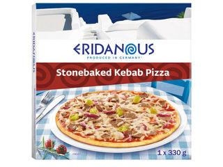 Obrázok Pizza Kebab