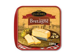 Francúzsky zrejúci syr
