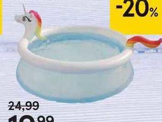 Obrázok Carousel bazén Quick Set***