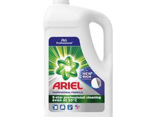 Ariel Professional Regular 90 praní prací gél 1x4,95 l