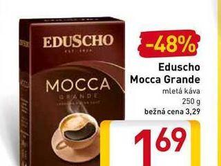 Eduscho Mocca Grande 250 g