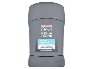 Dove Men+Care Clean comfort deo stick pánsky 1x50 ml