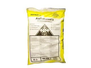 Posypová soľ 10kg 1ks