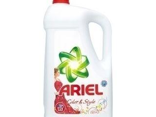 Tekutý prací prostriedok Ariel