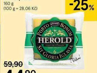 obrázek  Herold porce, 160 g