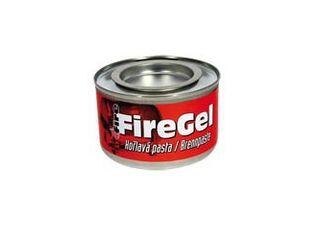 Horľavá pasta 200g FireGel 1ks