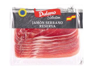 Obrázok Jamón Serrano Reserva
