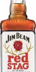 Jim Beam Red Stag 40% 0,70 L
