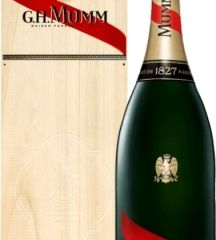 Mumm Cordon Rouge 12% 3,00 L Jeroboam