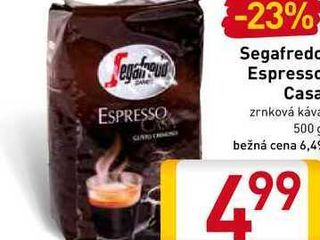 Obrázok  Segafreda Espressc Casa 500 g