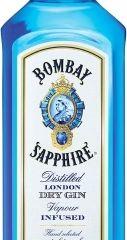 Obrázok Bombay Sapphire 40% 1,00 L