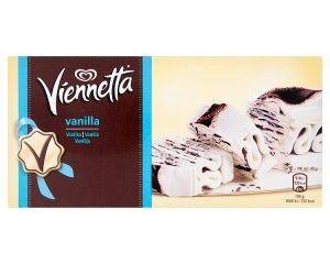 Algida Viennetta 650 ml