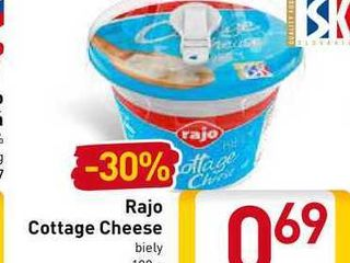 Rajo Cottage Cheese 180 g