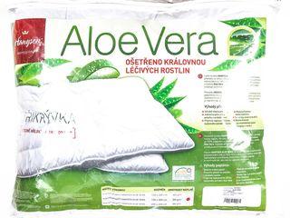Prikrývka Aloe Vera 135x220cm Hanysen 1ks