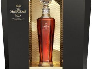Obrázok Macallan No6 43% 0,70 L