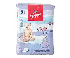 Obrázok Happy detské podložky 5ks