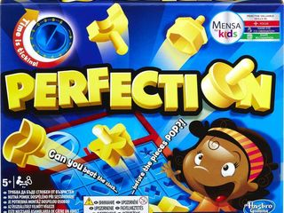 Spoločenská hra PERFECTION
