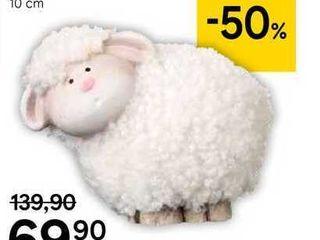 Keramická ovečka