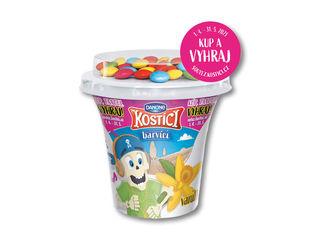 Kostíci jogurt