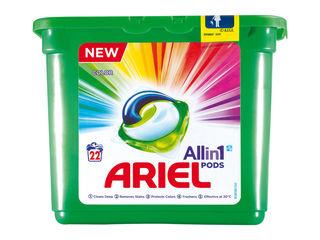 Obrázok Ariel Tablety 3v1