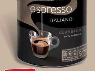 LAVAZZA  espresso Italiano 250 g