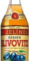 Obrázok Slivovica zlatá Kosher 50% 0,70 L