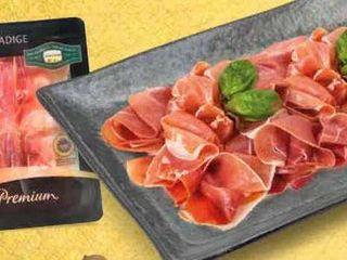 Billa Premium Speck Alto Adige 100 g