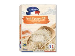 Ryža Camarque