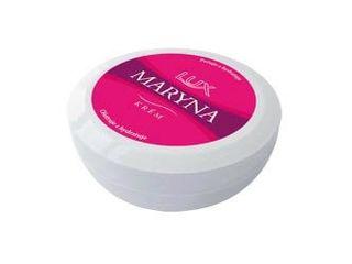 Maryna Lux krém s mandľovým olejom 10x75 ml