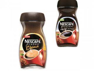 Obrázok Nescafé Classic