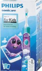 Obrázok Elektrická zubná kefka For Kids, 1 ks