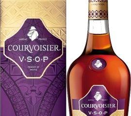 Obrázok Courvoisier VSOP 40% 0,70 L