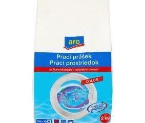 Obrázok ARO Color prací prášok 20 praní 1x1ks