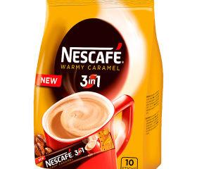 Obrázok Nescafé 2v1, 3v1