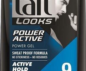 Taft Power Active Looks gél na vlasy 1x150 ml