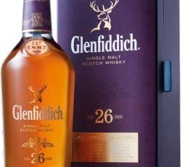 Glenfiddich 26YO 43% 0,70 L