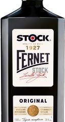Fernet Stock 38% 1,00 L
