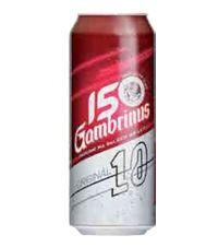 Obrázok Gambrinus 10 %, 0,5 l
