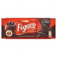 Obrázok Čokoláda na varenie Figaro 100 g