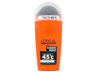 L'Oréal Men Expert Thermic Resist antiperspirant roll on pánsky 1x50 ml
